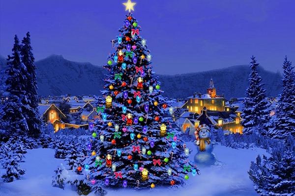 विश्वभर क्रिसमस मनाइँदै