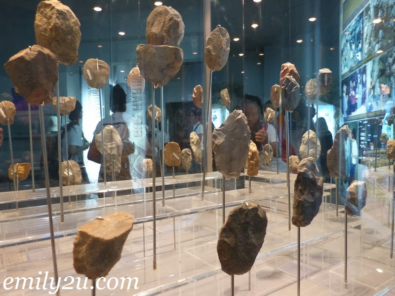 Lenggong Archaeological Gallery