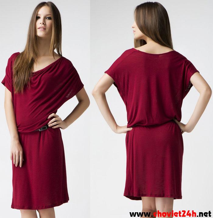 Váy thời trang Sophie Paris Pilos