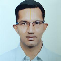 Krishnan V
