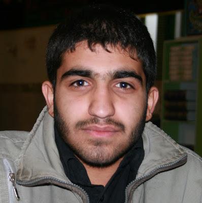 Meysam Ghorbani Photo 6