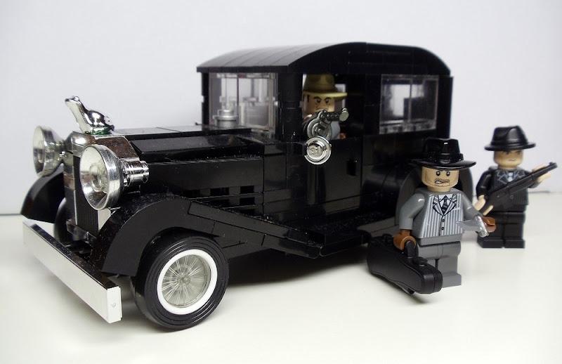 Модели автомобилей в натуральную величину