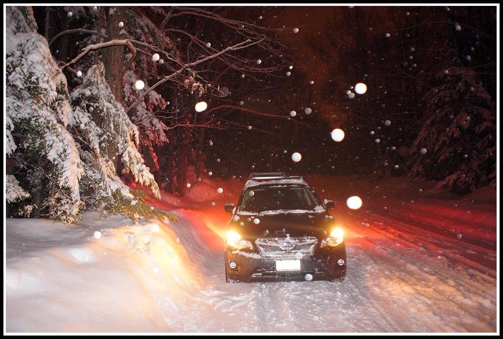 Subaru Xv Crosstrek Page 6 Mtbr Com