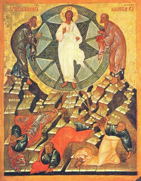 Пятиконечная звезда - православный символ. 96