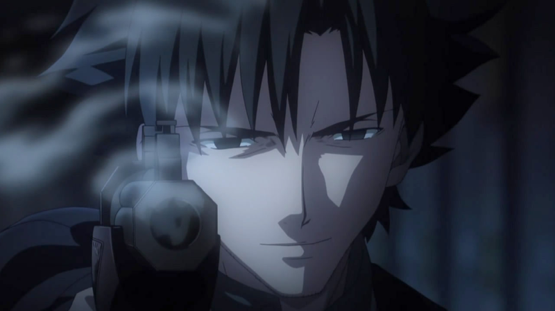 Fate/Zero Review Screenshot 4