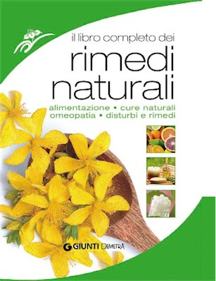 Giunti Demetra Manuale Completo dei Rimedi Naturali (2010) Ita