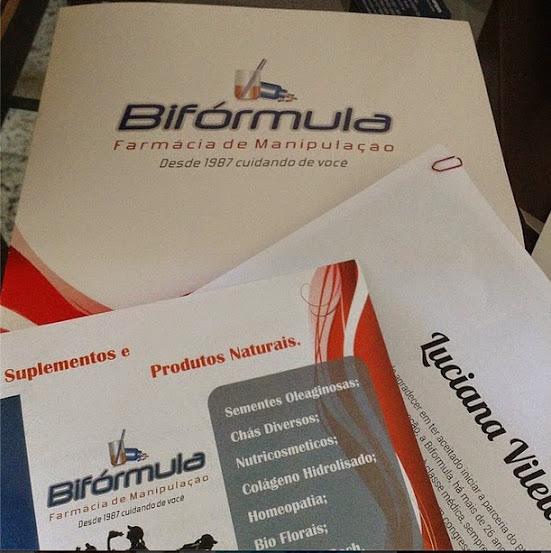 Farmácia de Manipulação Biformula