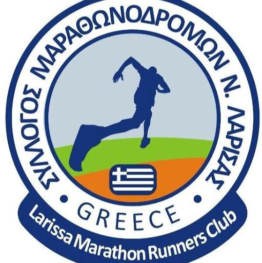 Larisa Marathon Runners Club