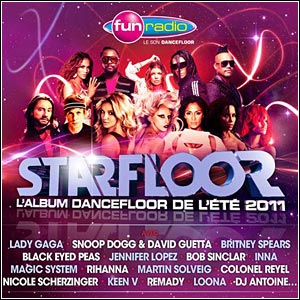 gyfasfasgfa Download   Fun Radio Starfloor (2011)