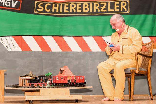Dorffasnacht Steinenstadt