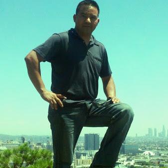 Anthony Peraza Photo 12