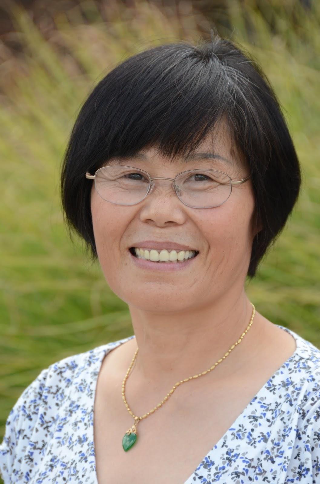 Yuhua Teng