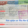 Visa Hàn Quốc Visa Fast