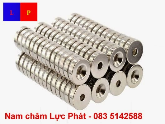 Magnets Manufacturing Company Vietnam