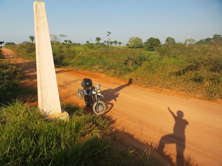 Brasil - Rota das Fronteiras  / Uma Saga pela Amazônia 20140901_091155