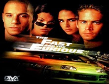 مشاهدة فيلم The Fast and the Furious