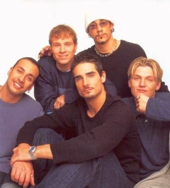 Backstreet Boys - Những Chàng Trai Làm Khuynh Đảo Thế Giới 1013396_213534365462177_1169582514_n