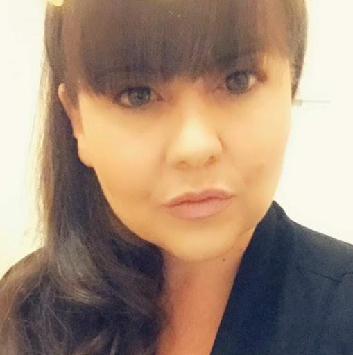 Angelina Clarke Photo 12