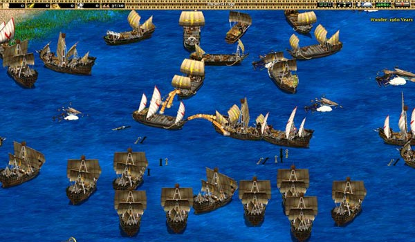 Age Of Empires II Taktikleri