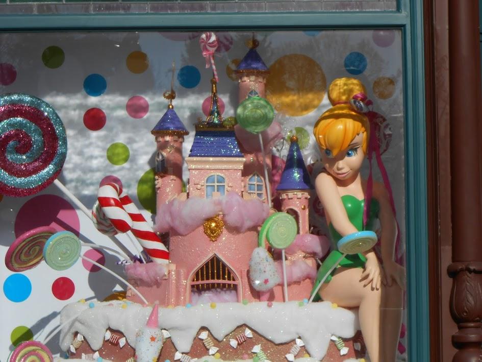 New-York, New-York......un séjour extraordinaire!!!!!!!!!!!!! Disneyland2014_72