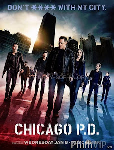 Cảnh Sát Chicago 1 - Chicago Pd Season 1 poster