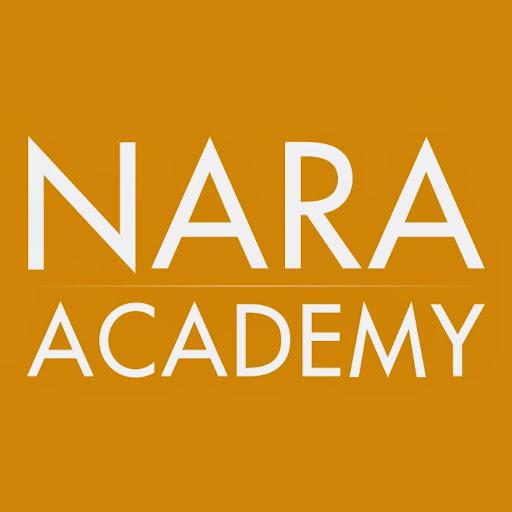 โรงเรียนเสริมสวย 'นารา อะคาเดมี่', 805 ปากซอยรามคำแหง 83/2 ถนนรามคำแหง แขวงหัวหมาก เขตบางกะปิ กรุงเทพมหานคร 10240