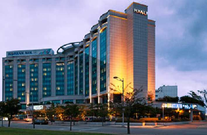 Incheon Hotels Near Airport