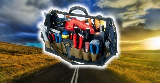 viajar herramientas utiles