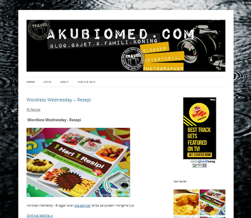 blog akubiomed