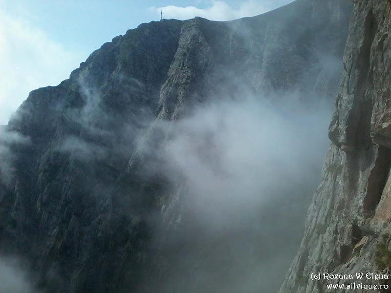 2014.08.15 – Fisura Albastra Directa 6B, 6+/7- A0, 8+, 14lc