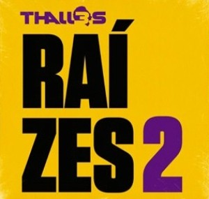 Download - Thalles Roberto - Raizes 2 (2012)