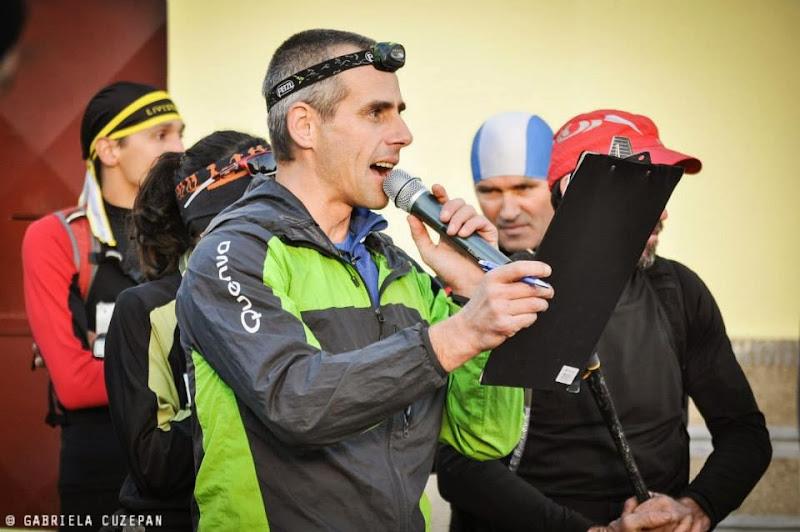 Maratonul Pietrei Craiului 2013