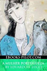 Cover of A Mulher Portugueza