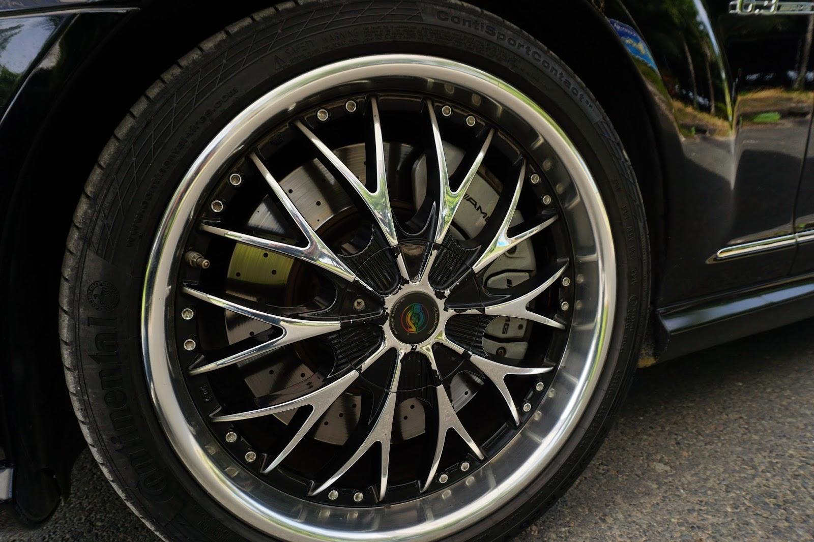 Mercedes AMG S63