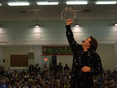 Destin Magic Show featuring Magician Rick Moore