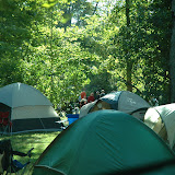 Carmel Boy Scouts Webelo Outing