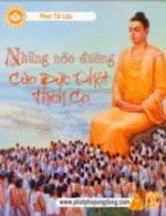 Những Nẻo Đường Của Đức Phật Thích Ca