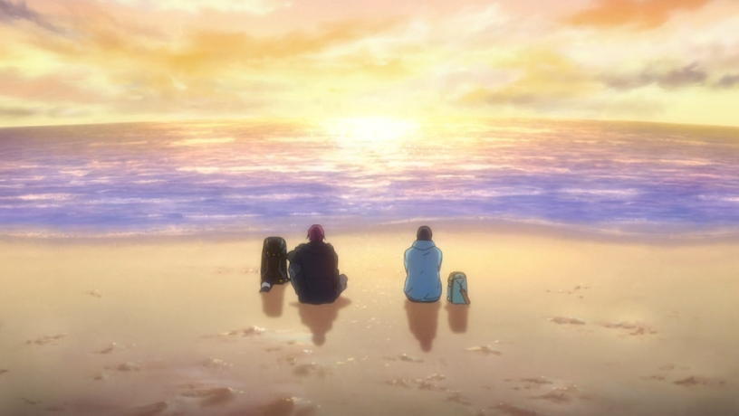 Free! Eternal Summer Episode 12 Screenshot 1