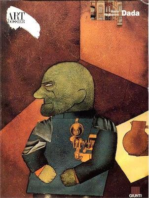 Dada -Art dossier Giunti (1994 ) Ita