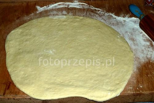 Bułki na parze srednie polska obiad danie glowne  przepis foto