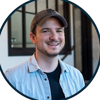 Mitch Nelson's avatar