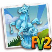 Farmville 2 cheats for horse ice sculpture farmville 2 ice carving station