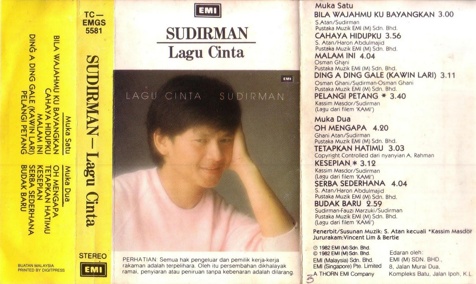 Permalink to Lirik Lagu Malaysia Mengapa Kau Pergi