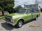 1972 chevrolet c10 pickup sharp!!!