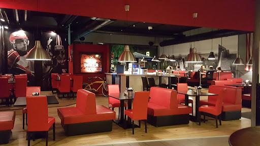 Cinemaplexx Krems, Gewerbeparkstraße 22, 3500 Krems an der Donau, Österreich, Discothek, state Niederösterreich