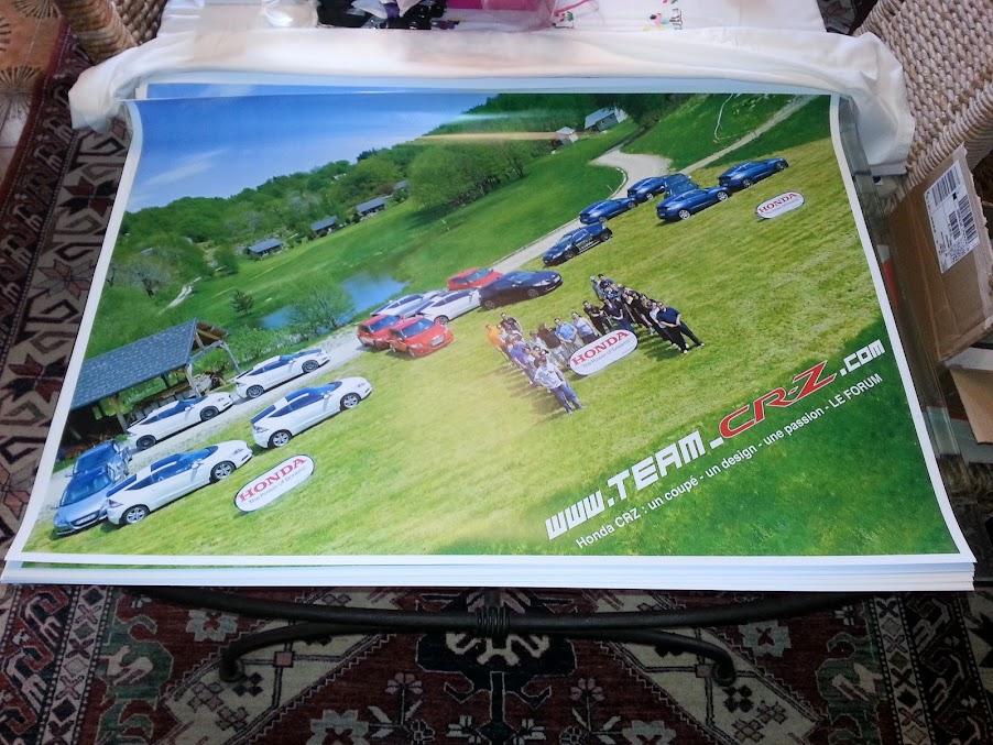[GOODIES] LE Poster de So-WAT 2012   17 exemplaires restants - Page 2 20121219_131729