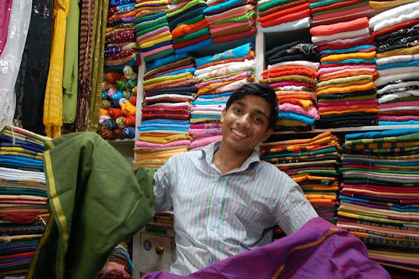 Bangladesh market