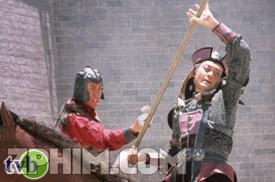 Ảnh trong phim Lương Duyên Tiền Định - Lady Fan 2