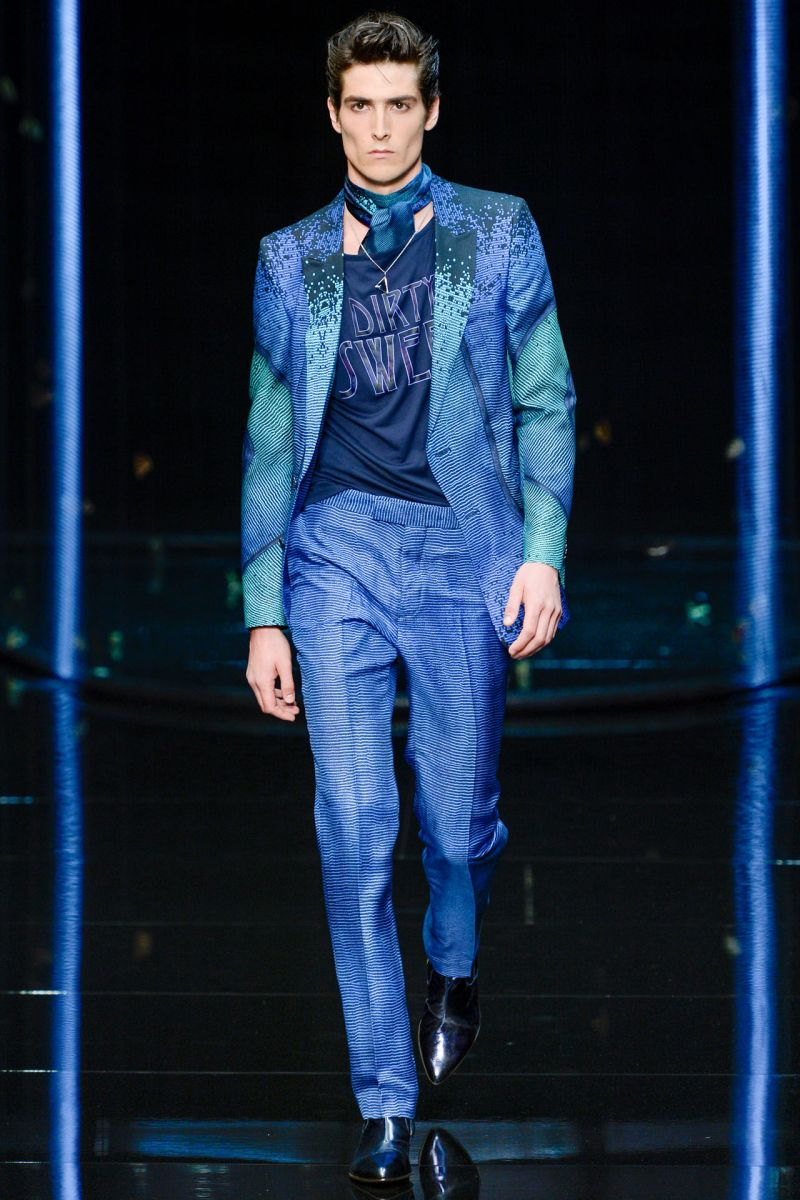 Milan Fashion Week SS13 Round Up [men's fashion]