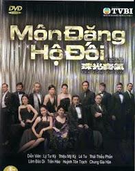 The gem of life TVB - Môn đăng hộ đối - Lấy chồng giàu sang